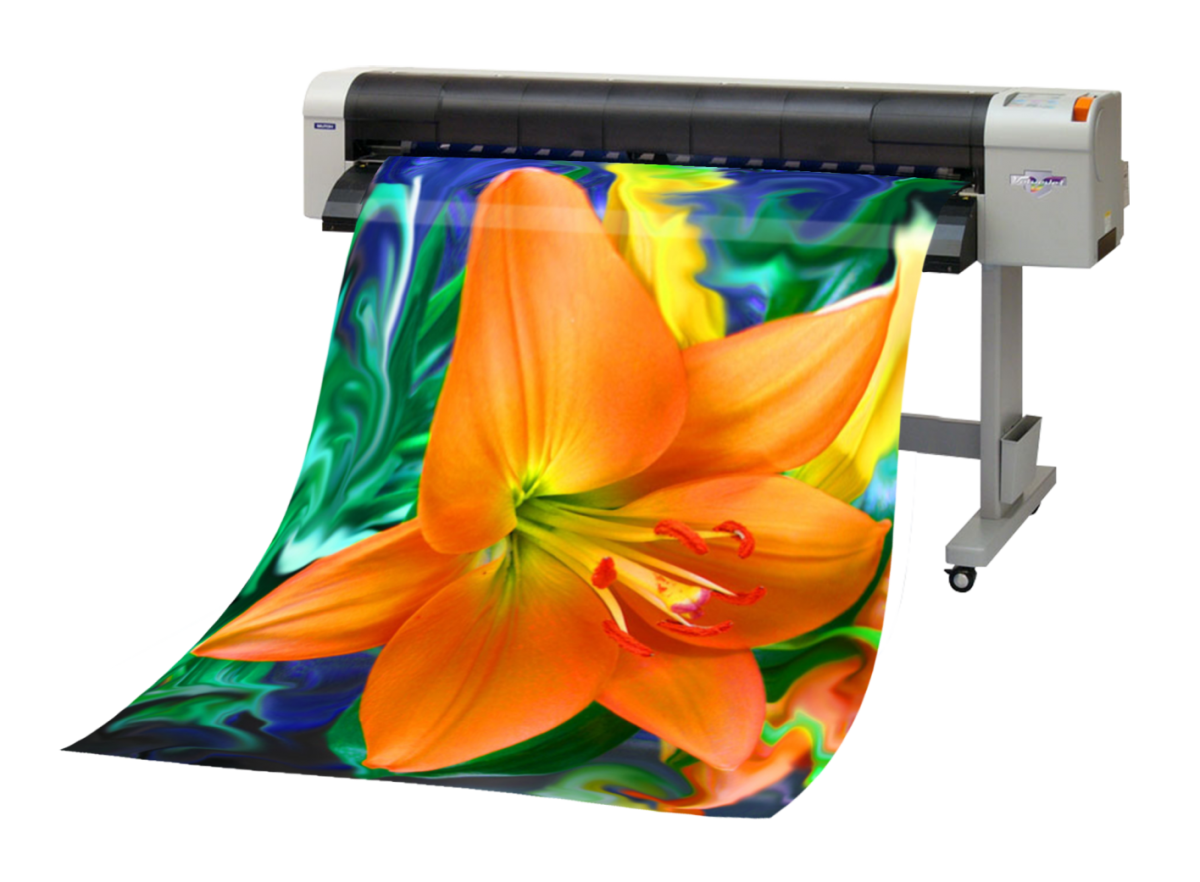 Digital photo printing dpi 1 - m